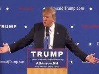 Monday in Atkinson, NH, at a town hall, Republican presidential …