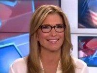 "Friday on CNN's ""Newsroom,"" host Carol Costello asked if Vice …"