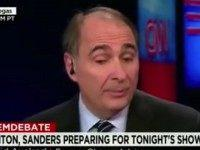 Axelrod: Hillary's Biggest Challenge — Making Her Recent Policy Shifts Believable