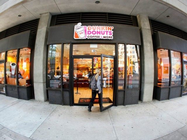 Dunkin' Donuts Announces Closure of 100 Stores
