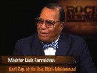 Farrakhan: Trump, ISIS Are Signs God is Sending Plagues Down on America