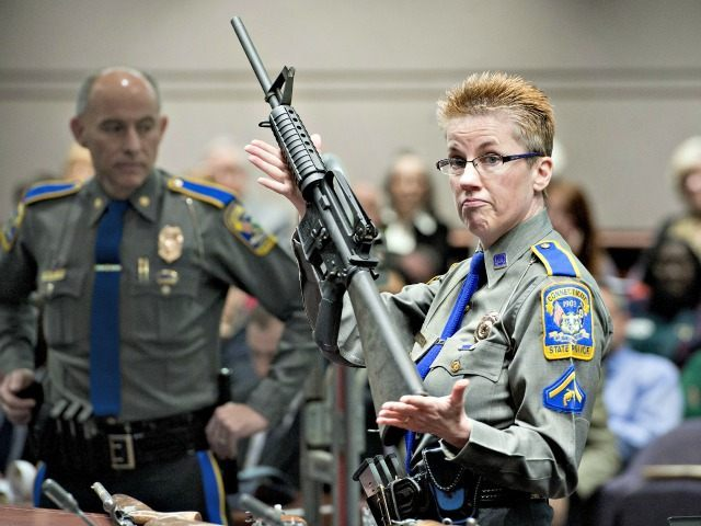 federal-appeals-court-upholds assault weapon ban Jessica Hill AP
