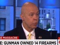CNN's Houck: Gun-Free Zones 'Lead Lambs to the Slaughter'