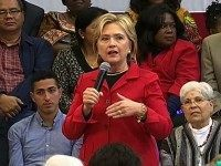 Hillary to Gun Owners: Take Back The Second Amendment From NRA Extremists