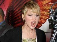 Lena Dunham Turns Jennifer Lawrence Into an A**hole