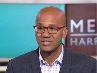 "The Nation's Kai Wright said on Saturday's ""Melissa Harris-Perry"" Saturday …"