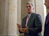 Kevin McCarthy Comments on Benghazi: 'Part of the Decision' to Drop out of Speaker Race
