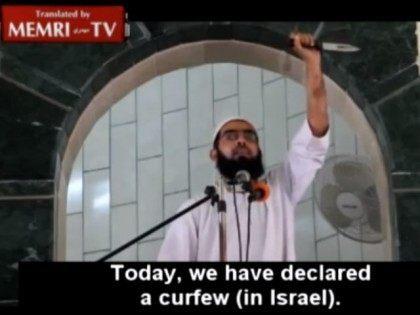 knife-imam