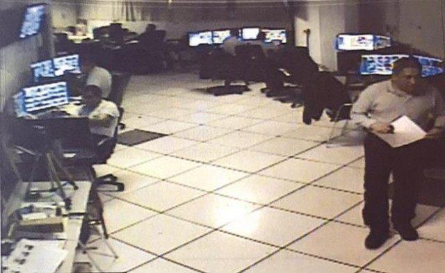 El Chapo Surveillance