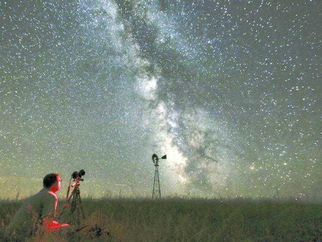 night-sky AP