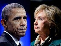 WikiLeaks: Obama Rejected Hillary Clinton's Executive Gun Control Plan, Sparked Furor