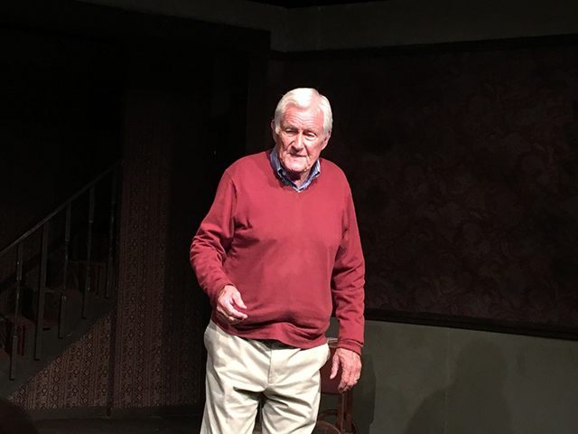orson bean wife alley mills