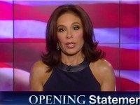 Judge Pirro: Obama 'Pathetically' Giving Up U.S. as World Super Power, Letting Putin Take Over