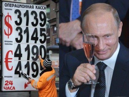 Natalia Kolesnikova/AFP/Getty Images, Mandel Ngan/AFP/Getty Images