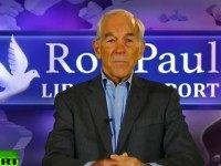 Ron Paul: 'Donald Trump Is an Authoritarian and He Brags About It'