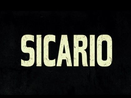Sicario Movie