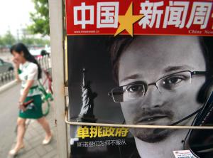 EU to member states: Drop charges, protect 'human rights defender' Snowden from U.S.