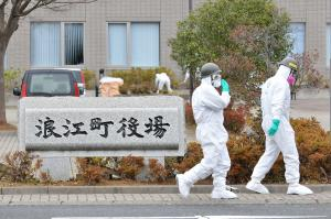 Japan confirms first leukemia case in connection to Fukushima