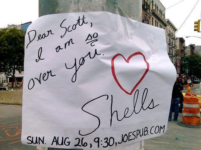 Breakup post (Satish Krishnamurthy / Flickr / CC)