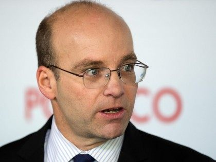 Politico's Mike Allen: 'I Don't Remember' Offering Chelsea Clinton the Questions In Advance