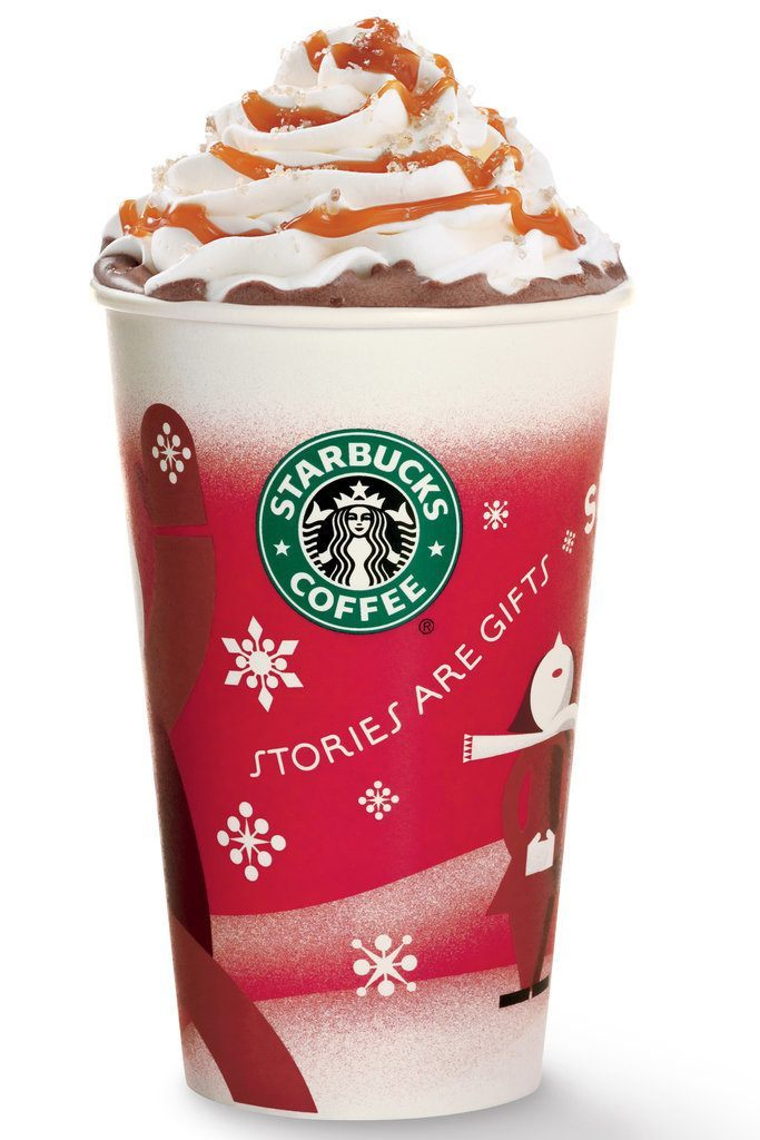 War On Christmas: Starbucks Red Cups Are Emblematic Of The ...