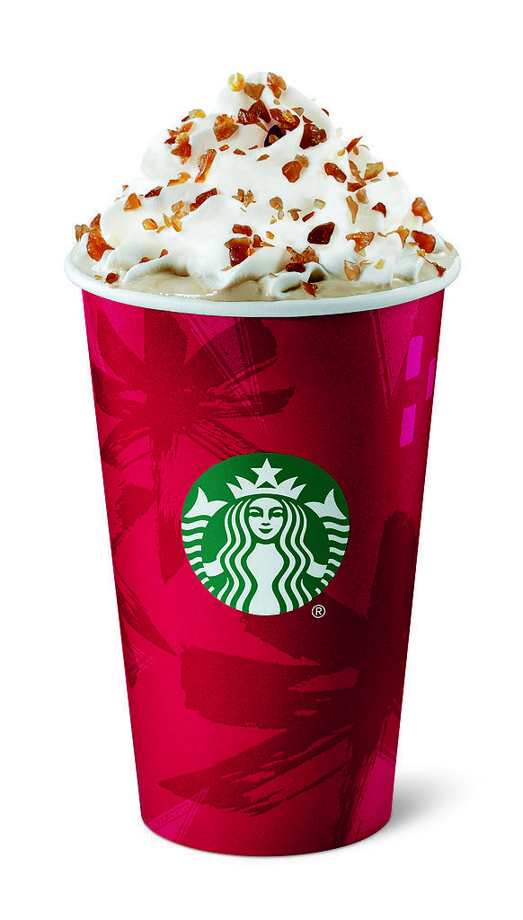 War On Christmas Starbucks Red Cups Are Emblematic Of The
