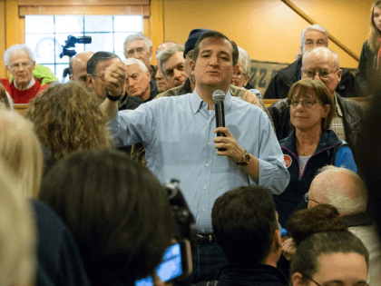 Exclusive — Team Cruz Hammers Liberals' 'Enablers in the Media' for Helping Keep Amnesty Alive, Border Security Dead