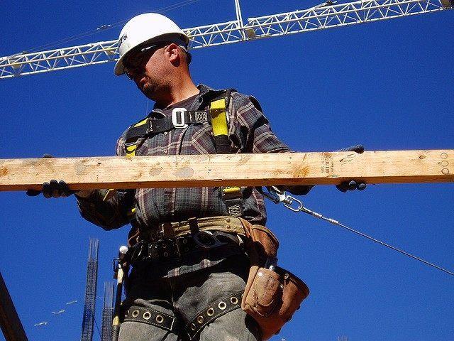 California construction job (Greg Younger / Flickr / CC)