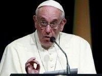Pope Francis Decries Recruitment of Young Terrorists 'in the Name of Religion'