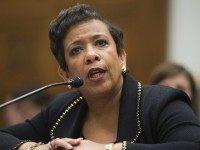 Fmr AG Loretta Lynch Urges Trump, Nation's Leaders to Listen to Protesters — 'We Want Them to Hear Our Pain'