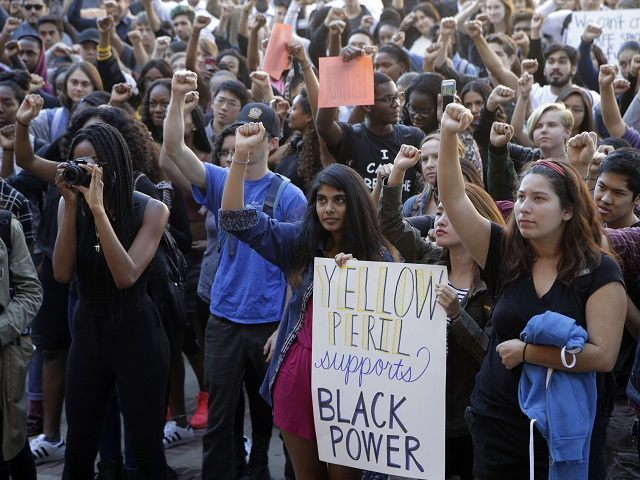 What are some arguments about racism on college campuses?
