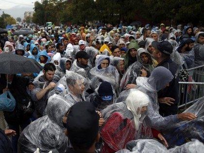 Syrians in Texas