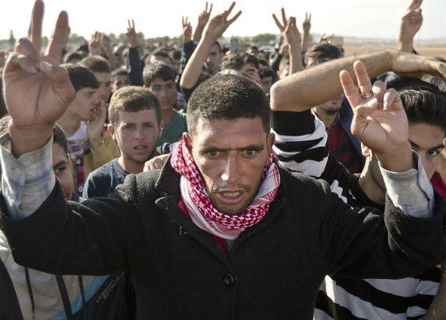 Middle East Refugee Resettlement