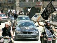 Al Nusra front AFP