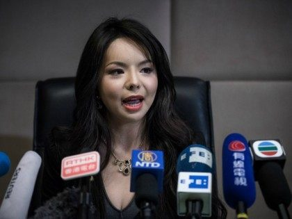 China Bans Beauty Queen from Miss World for Condemning Communism