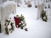 Former Marine Challenges Every U.S. Manufacturer to Donate to Wreaths Across America