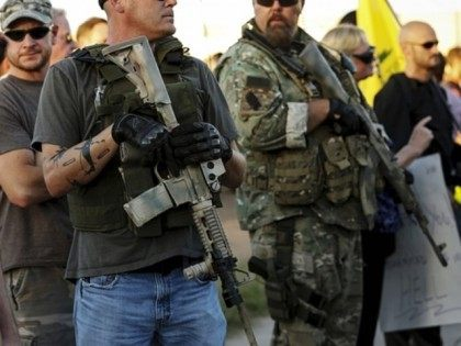 Armed Protesters Plan Another Demonstration at Texas Mosque
