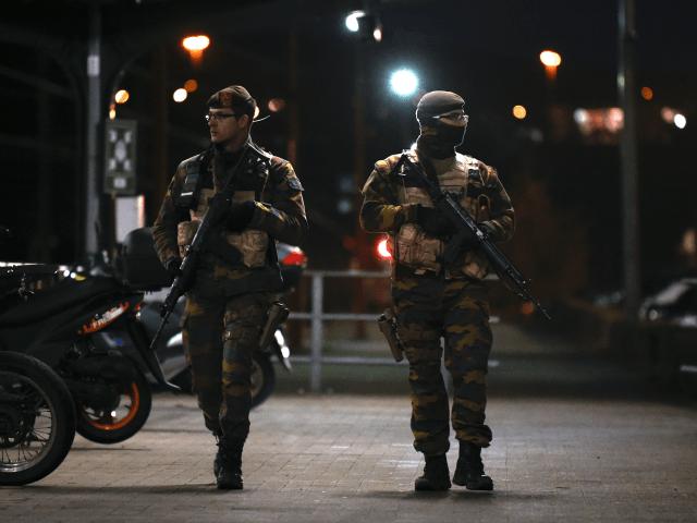 Belgian Radicals new year