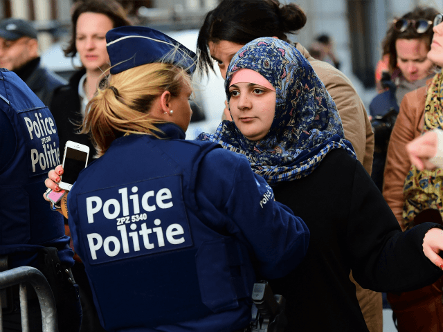 Belgium Battles 'Failed State' Tag And 'Islamo-Socialism ...