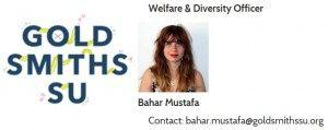 Bahar Mustafa