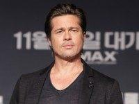 Brad Pitt is Atheist Due to 'Christian Guilt'