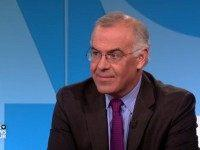 Brooks: GOP Tax Bill 'Donor Maintenance,' 'About Hurting Their People and Helping Our People'