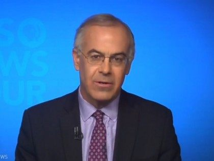 "David Brooks on 11/27/15 ""PBS NewsHour"""