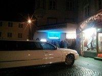 Nightclub Migrants