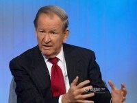 Buchanan: Caravan Is Trump's Chance to Stop 'Third World Invasion'