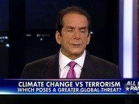 Krauthammer: Obama Lives in His Own 'Idealistic and Deluded, Undergrad Imagination'