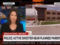 CNN References Planned Parenthood Videos, Protests During Coverage of Colorado Springs Shooting