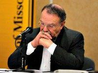 Chancellor Loftin Resigns Jeff RobersonAP