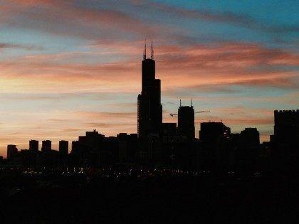 Chicago skyline (Alan Light / Flickr / CC / Cropped)