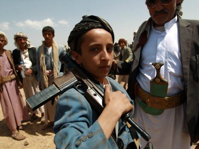 'Raising tomorrow's mujahideen': the horrific world of Isis's child soldiers